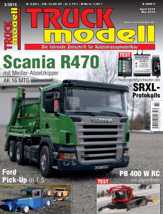 TruckModell 03/2015