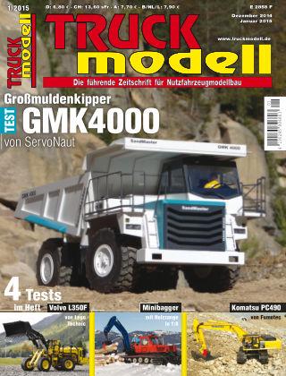 TruckModell 01/2015
