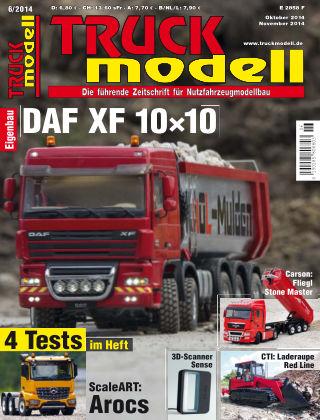 TruckModell 06/2014