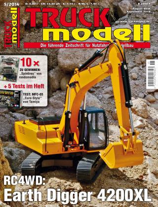 TruckModell 05/2014
