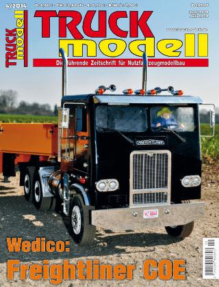 TruckModell 04/2014