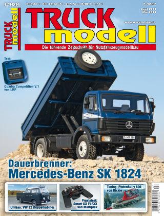 TruckModell 03/2014