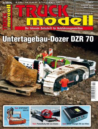 TruckModell 02/2014