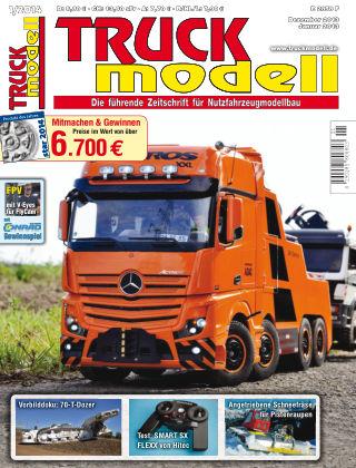TruckModell 01/2014