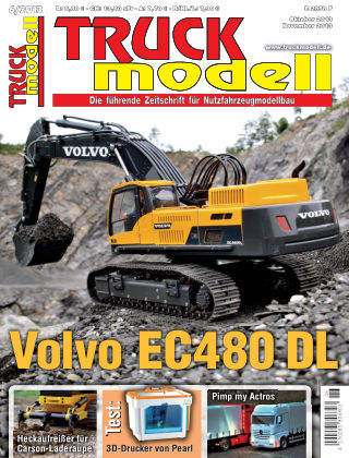 TruckModell 06/2013