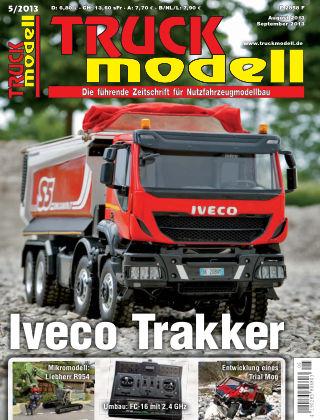 TruckModell 05/2013