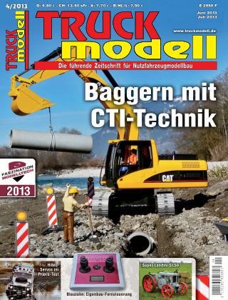TruckModell 04/2013