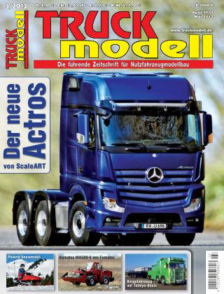 TruckModell 03/2013
