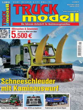 TruckModell 01/2013
