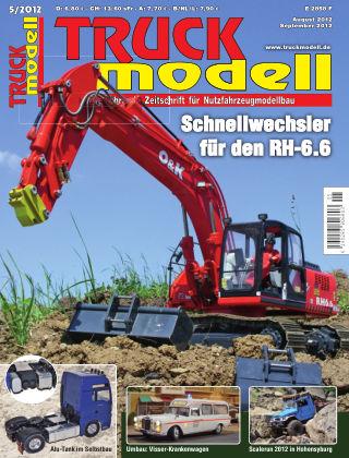 TruckModell 05/2012