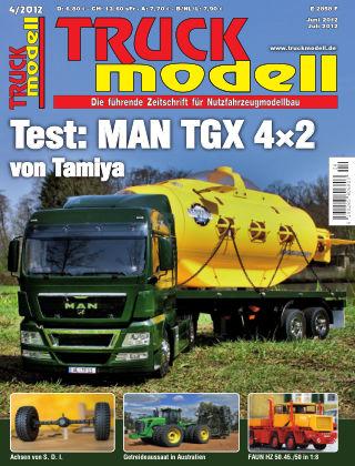 TruckModell 04/2012