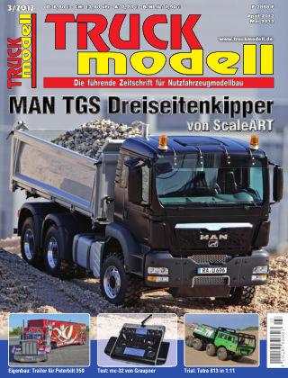 TruckModell 03/2012