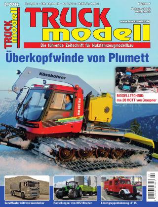 TruckModell 02/2012