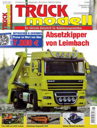 TruckModell 01/2012