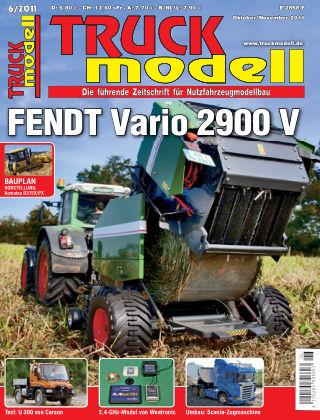 TruckModell 06/2011