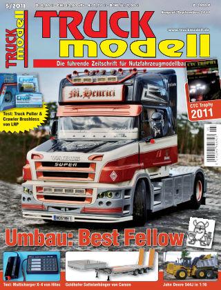 TruckModell 05/2011