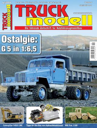 TruckModell 04/2011
