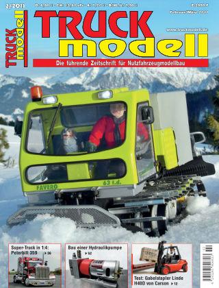 TruckModell 02/2011