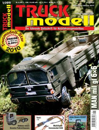 TruckModell 01/2011