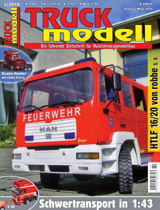 TruckModell 02/2010