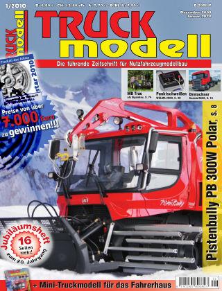 TruckModell 01/2010