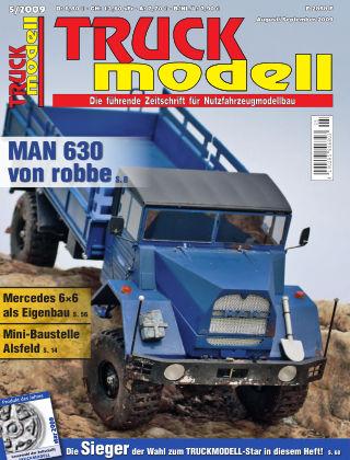 TruckModell 05/2009