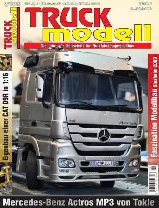 TruckModell 04/2009