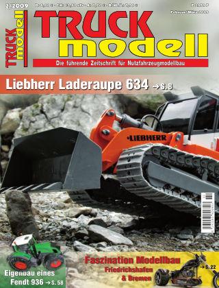 TruckModell 02/2009