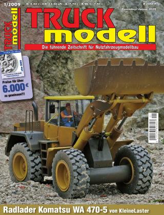 TruckModell 01/2009