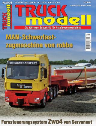 TruckModell 05/2008