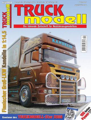 TruckModell 04/2008