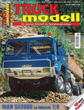 TruckModell 02/2008