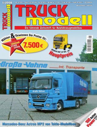 TruckModell 01/2008