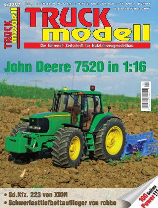 TruckModell 06/2007