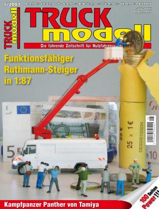 TruckModell 05/2007