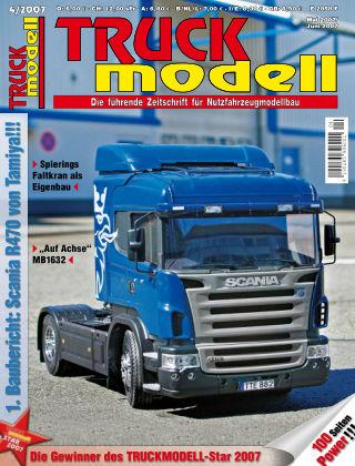 TruckModell 04/2007