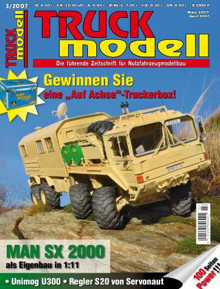 TruckModell 03/2007