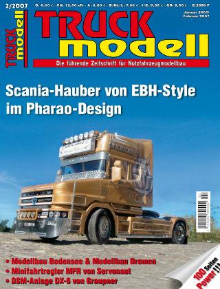 TruckModell 02/2007
