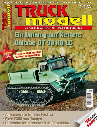 TruckModell 01/2007