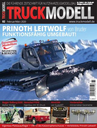 TruckModell 02/2020