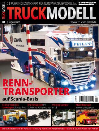 TruckModell 04/2020