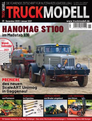 TruckModell 01/2021