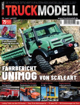 TruckModell 04/2021