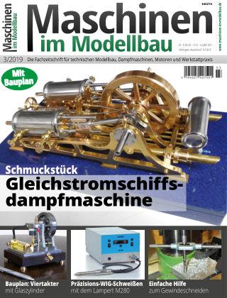 Maschinen im Modellbau 03/2019