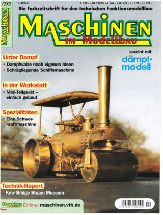 Maschinen im Modellbau 04/2002