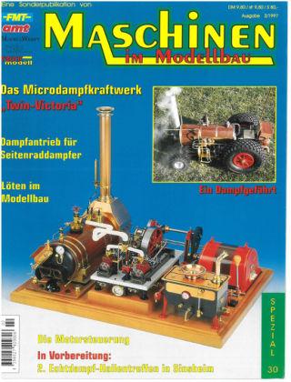 Maschinen im Modellbau 02/1997
