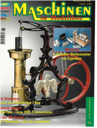 Maschinen im Modellbau 03/1996