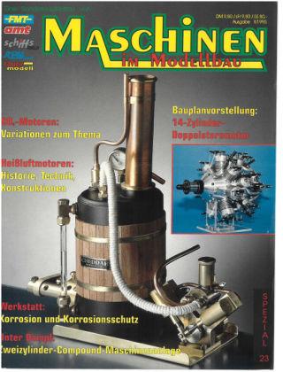 Maschinen im Modellbau 02/1995