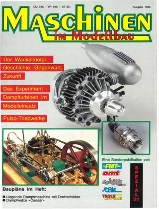 Maschinen im Modellbau 01/1993