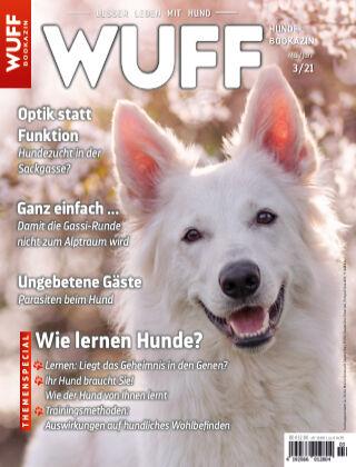 WUFF – Das Hundemagazin 03/2021